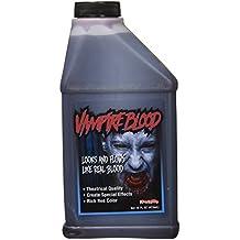 Pint of Blood; Halloween, Vampire Blood; 16 Oz