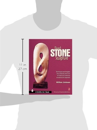 Direct Stone Sculpture (Schiffer Art Books)