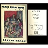 Years from Now, Gary Glickman, 0394555139