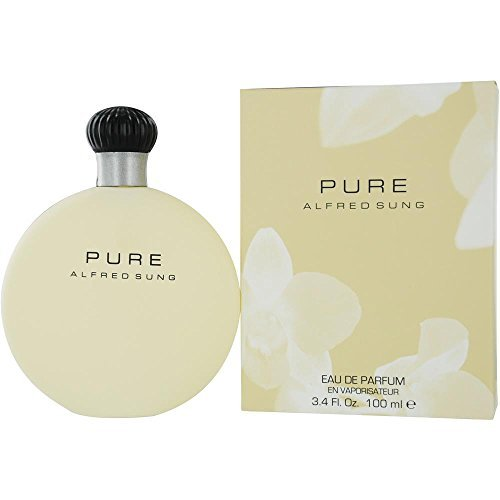 PURE by Alfred Sung EAU DE PARFUM SPRAY 3.4 OZ for WOMEN ---(Package Of - Perfume Sung Pure Alfred