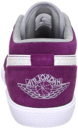 Nike Air Jordan Retro V.1 - 481177-108 - Wit