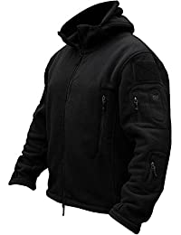 Men's Tactical Fleece Jacket