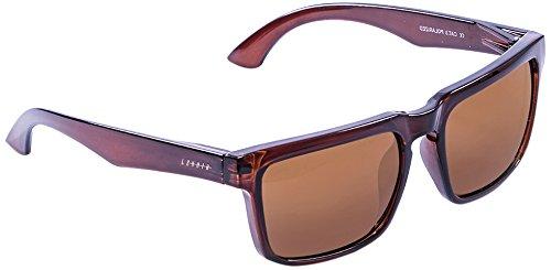 Lenoir Eyewear LE17202.7 Lunette de Soleil Mixte Adulte, Bleu