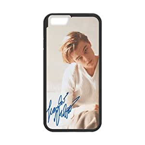 Onshop Custom Leonardo Dicaprio Phone Case Laser Technology for iPhone 6 4.7""