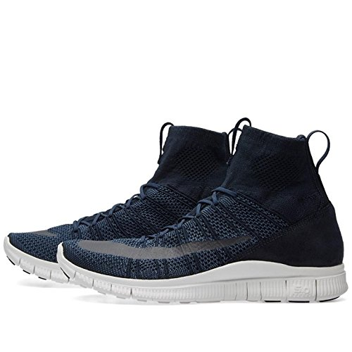 Nike HTM Free Mercurial Superfly SP 667978-441 Dark Obsidian/White Men's Shoes perfect for sale buy cheap find great quality outlet store cost 6oyxjY1ee