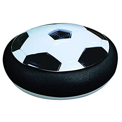 BEST DIRECT Glyde Ball Pelota de Futbol Juego para Jugar en casa -  Fluorescente Luces LED babae6f0eef56