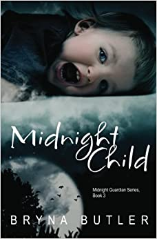 Book Midnight Child (Midnight Guardian Series, Book 3)