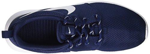 White NBM574GS Nike Multicolore Navy Uomo Midnight Sneaker WB0wfwxqA