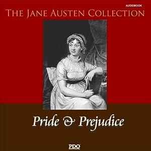 Pride & Prejudice Audiobook