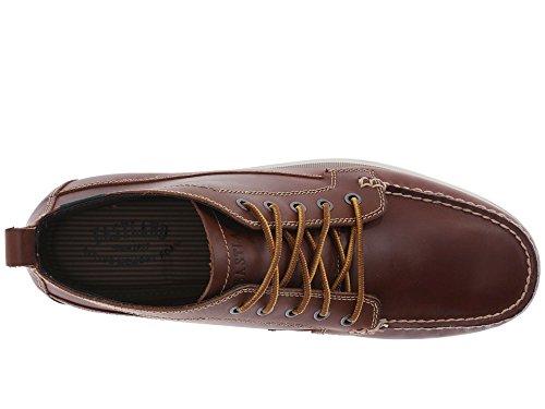 Eastland Men's Seneca Chukka Boot, Peanut, 12 D US