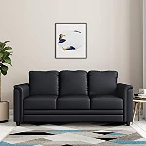 Best Leatherette Sofa Fabric India 2020 – Solimo