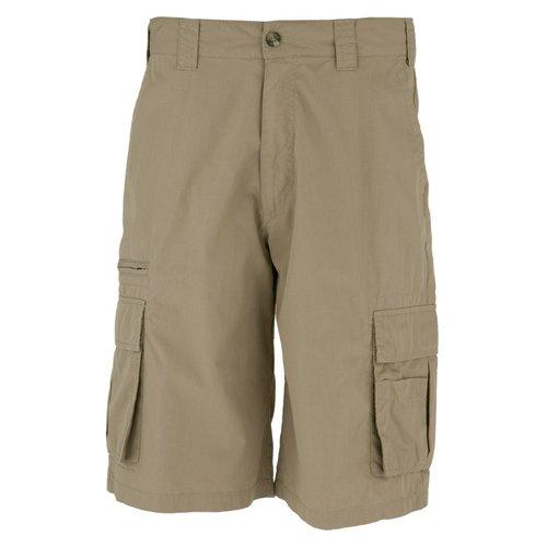 Royal Robbins Men's Hauler Cargo Short,Khaki,38
