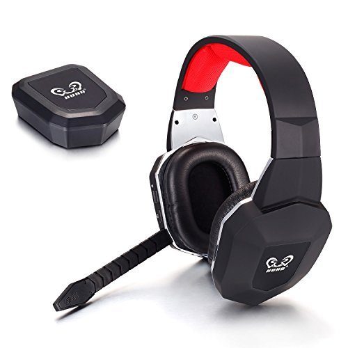 For Sale! Headset HW-399M for XBox 360, PS4/3, PC, Compatible With XBox One if You Have Kinect or Mi...