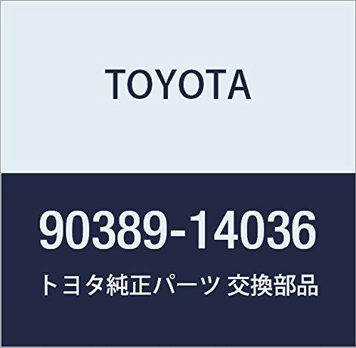 Toyota 90389-14036 Leaf Spring Bushing