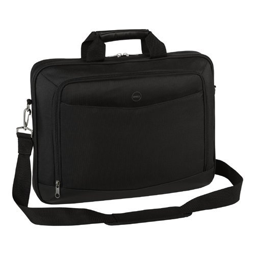 "Genuine Original DELL Pro Lite 16"" Notebook Laptop Business Case BAG For 12"" 13"" 13.3"" 14"" 15"" 16"" XPS Latitude Inspiron Vostro Precision Alienware Laptops , Fits up to 16'' laptops , Dell P/N : N3WWP , 460-11738 Dell Computers 16"" Pro Lite"