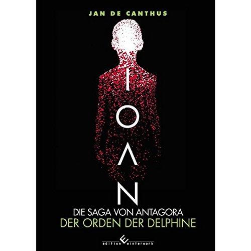 Ioan - Die Saga von Antagora pdf epub
