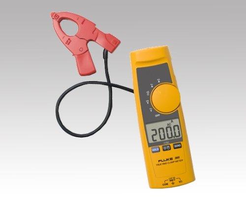 FLUKE1-2670-01クランプメーターAC/DC電流FULKE-365 B07BD2R62P