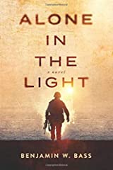 Alone In The Light Paperback