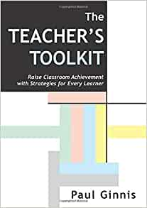 GINNIS PAUL TOOLKIT TEACHERS PDF