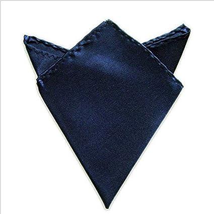 Amazon.com: CaiZhao Pañuelo de pañuelo de bolsillo de ...