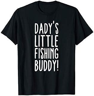 Cool gift Daddy's Fishing Buddy Fishing  Women Long Sleeve Funny Shirt / Navy / S - 5XL