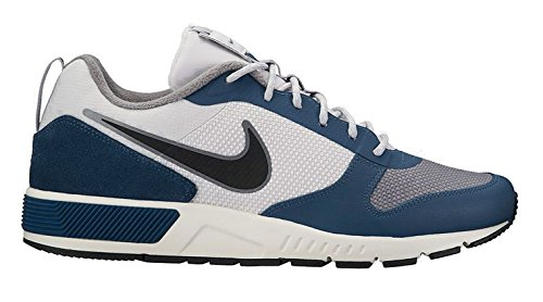 Nike Men's Sport Shoes Trainers Nigh Tgazer Trail Grey/Blue Vast Grey/Black-navy-sail cheap sale enjoy WGFPLB