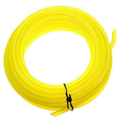 DierCosy Tools 5m Universal del Cortador de Cepillo Redondo de ...