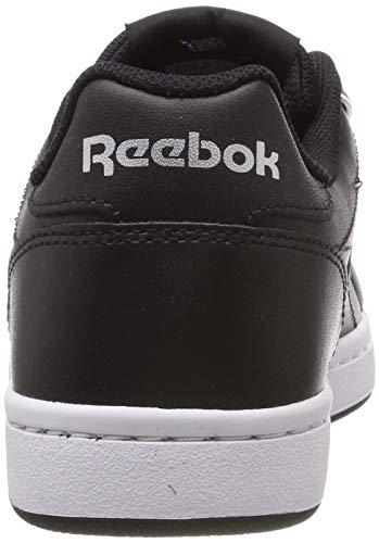 Scarpe Fitness silver Cmplt black Royal Cln 000 Multicolore Lx Donna Reebok Da zip Met white wnIY4Uxqq