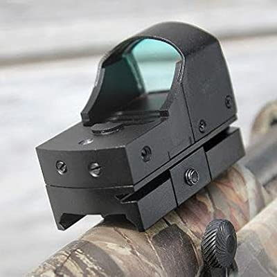 Tactical Red Dot Sight from Hi-Lux Optics