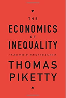 Capital in the twenty first century thomas piketty arthur the economics of inequality fandeluxe Images