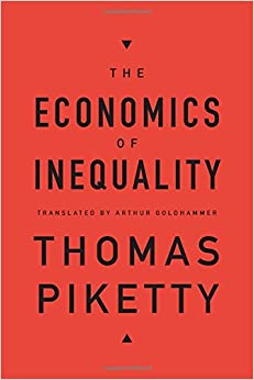 image for The Economics of Inequality