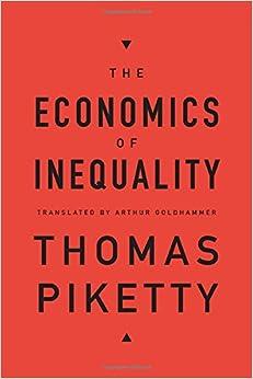 image Thomas Piketty