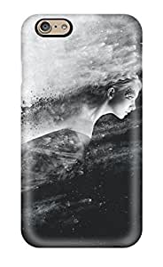 linJUN FENGTasha P Todd Case Cover For Iphone 6 - Retailer Packaging Desktop Artwork Protective Case