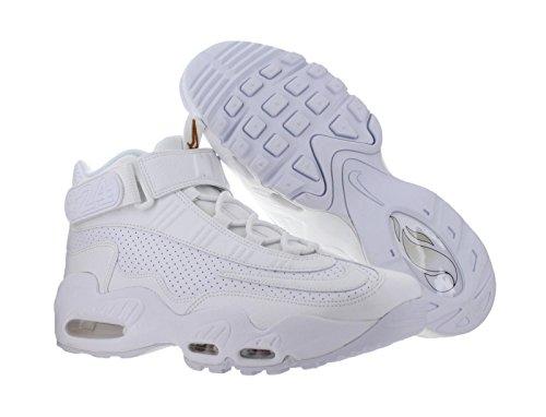 Tamaño 7 Hombres Zapatillas De Baloncesto Nike Air Griffey Max 1 Athletic Fashion 354912 107