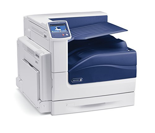 Xerox Phaser 7800DN Color Tabloid Laser Printer, 12 x 18 Inch Media ()