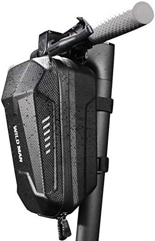 Scooter Storage Bag Handlebar Front Hanging Bag for Xiaomi Mijia M365 Ninebot