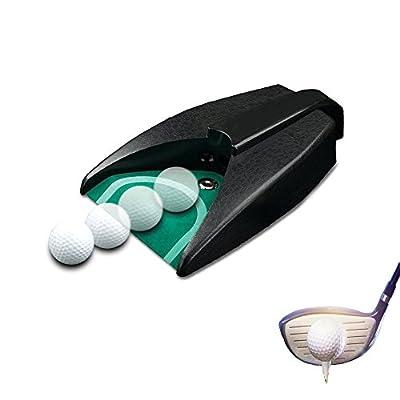 Enshey Golf Automatic Putting