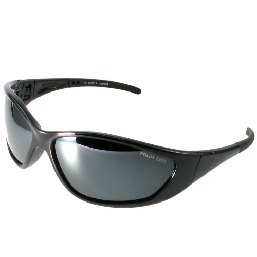 POLARLENS KP3 SPORT SUNGLASSES for Baseball, Golf, Running, Cycling, Boating, skiing and all other Summer and