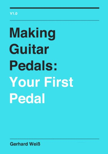 First Pedal - 1