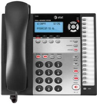 WMU 4-line Phone Basic [Electronics]