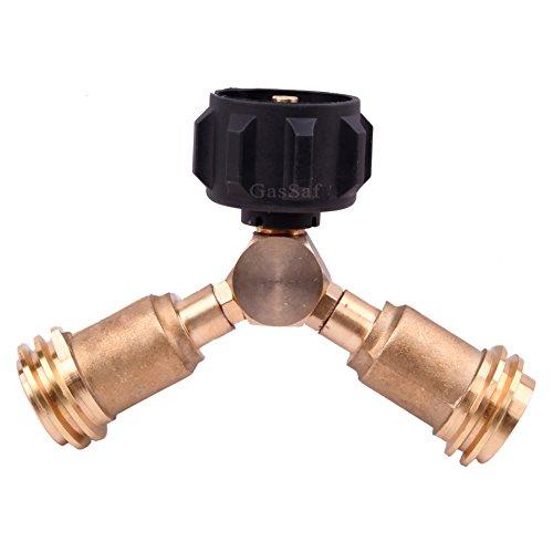 propane 2 tank valve - 9