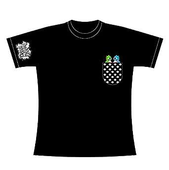 バブルボブル 〜1 POCKET TEE〜 (M)