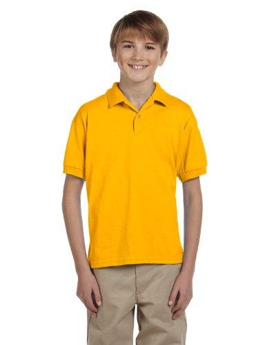 8800b Polo Shirt - 5
