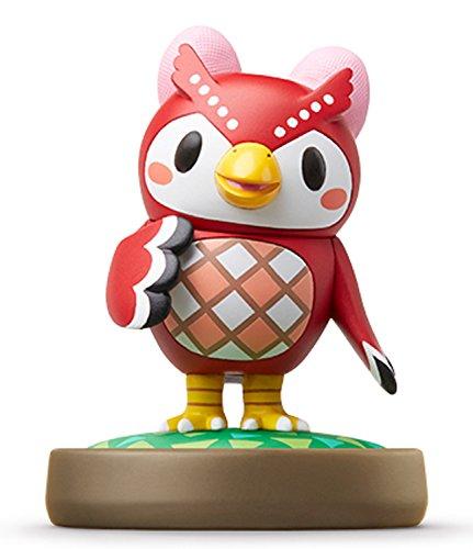 - amiibo fuko (Animal Crossing series) Japan Import