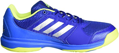 adidas Multido Essence, Chaussures de Handball homme, Azul (Reauni / Plamet / Azuimp), 44 2/3