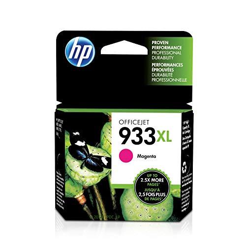 HP 933XL Ink Cartridge Magenta (CN055AN)