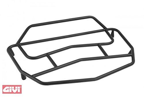 Givi metallo bagagli griglia per Maxia E52, E55, Nero