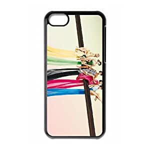 iPhone 5c Cell Phone Case Covers Black The Saturdays DUV