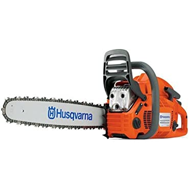 Husqvarna 455 Rancher 18 Gas Chainsaw
