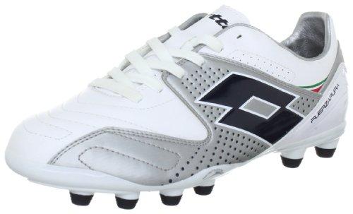 Fg calcio sw163 500 da Scarpe Sport White uomo Q0911 Iii Fuerzapura Lotto tr da xfAZnq